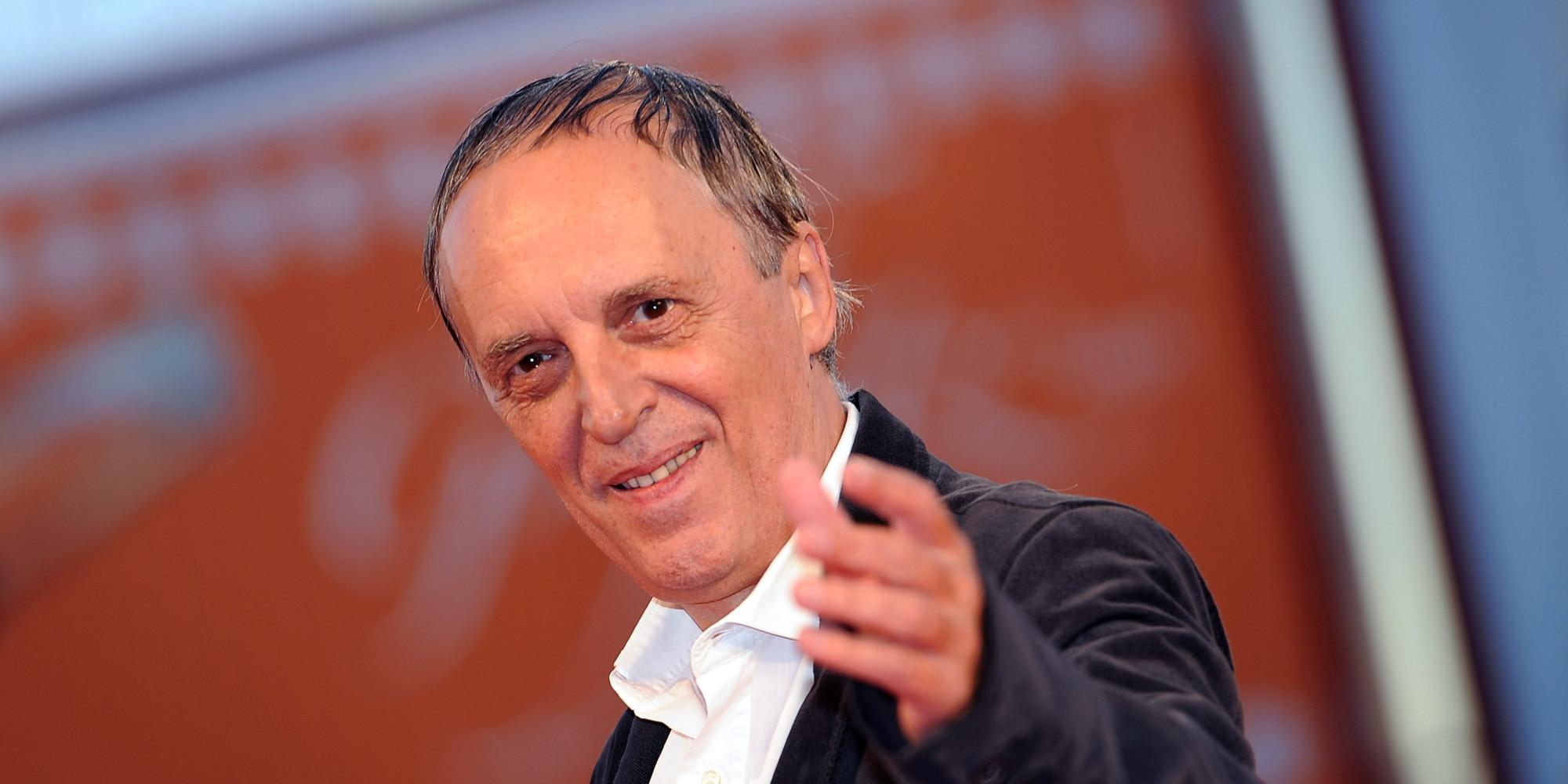 Dario argento oggi il cinema italiano mediocre for Dove ha sede il parlamento italiano