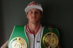 Lesione cerebrale dopo un match, muore il pugile australiano Browne