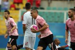 Palermo, frattura al malleolo per Djurdjevic: stop di 3 mesi