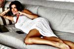 Elisabetta Canalis è mamma, è nata Skyler Eva. L'annuncio sui social - Foto