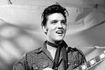 """Elvis Presley """"torna"""" con un nuovo album: duetto con Bublè e Il Volo - Foto"""