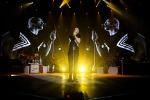 Eros Ramazzotti in tour: il mio spettacolo? Uno dei più belli - Video