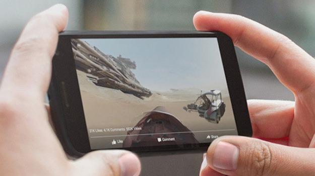facebook, video a 360 gradi, Sicilia, Società