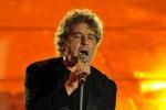 Ribera, al «Pizza fest» canta Fausto Leali