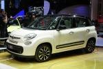 """Fiat 500L, la più cool della serie """"Urban Edition"""""""