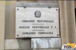 Corruzione a Mazzarà, 4 arresti: c'è anche il sindaco