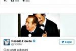 """A 6 anni dalla morte, Fiorello ricorda Mike Bongiorno: """"Ci manchi"""" - Foto"""