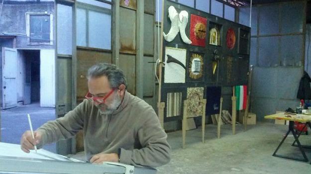 fam, sculture, Agrigento, Cultura