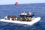 Sbarco a Catania, fermati due presunti scafisti