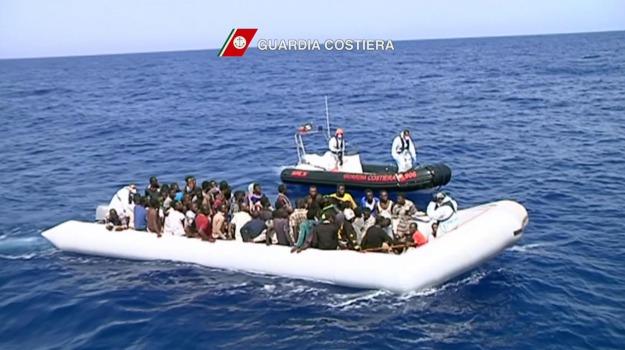 immigrazione, pozzallo, scafisti, Ragusa, Cronaca