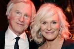 Dopo 9 anni di matrimonio, Glenn Close divorzia dal suo terzo marito
