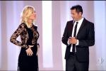 Ilary Blasi è incinta del terzo figlio: l'annuncio in diretta tv - Foto