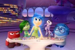 """Inside Out"", al cinema le emozioni prendono vita"