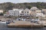 Alle Egadi diportisti senza acqua e luce: la denuncia della Lega Navale di Catania