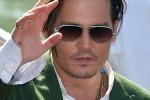 Johnny Depp: volevo essere come Marlon Brando - Foto