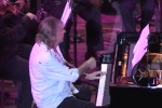 "Keith Emerson, il ""pianista rock"" in concerto a Palermo: il video"
