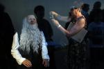 E' anziano e parla: Leonardo Da Vinci diventa un androide - Foto