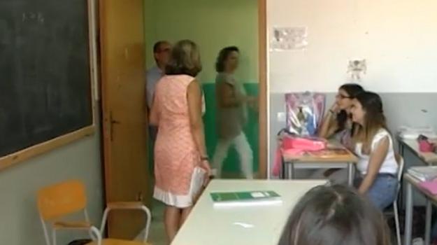 lavori, scuola, Danilo Dolci, Palermo, Cronaca