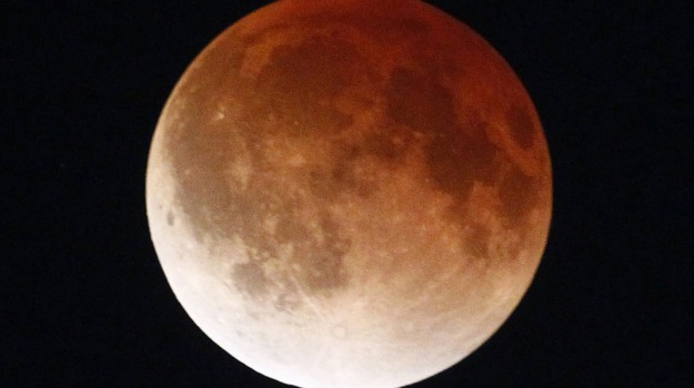 eclissi, superluna, Sicilia, Società