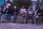 """Al """"LinosArt"""" arriva Mare Magnum: docu-film di Letizia Gullo ed Ester Saratore - Video"""