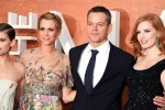 "Kolossal spaziale: Matt Damon torna con ""The Martian"" - Video"