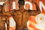 Body Building, muscoli in mostra in Sudafrica - Foto