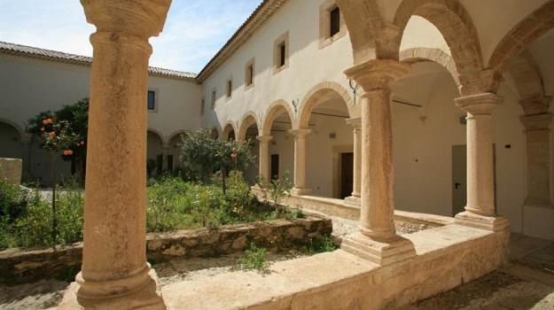 Ladri Museo Agrigento, Agrigento, Cronaca