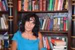 Verso le amministrative a Palermo: Nadia Spallitta oggi in studio a Tgs alle 13.50