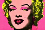 Quaranta opere di Andy Warhol, il padre della pop art in mostra a Palermo