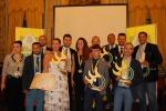 Oscar green di Coldiretti ai giovani innovatori siciliani