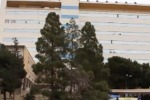 Trapani, in piazza 65 ausiliari dell'ospedale