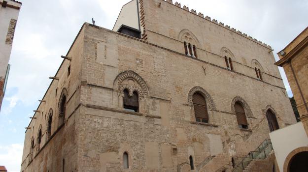 mostra, palazzo steri, unesco sites, Sicilia, Cultura