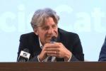 Il direttore Bonanno: «Questo Catania può fare grandi cose»