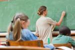 Melilli, falsa attestazione per insegnare: condannata a restituire gli stipendi