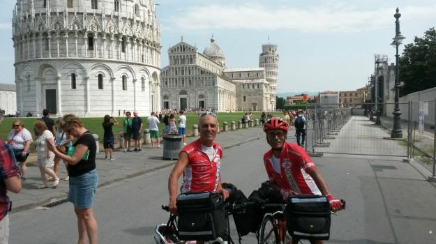 bici, impresa, Sicilia, Società
