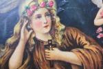 Santa Rosalia, si rinnova il culto a Palermo: la storia di una ragazza divenuta santa