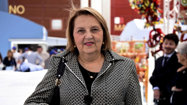 CASO SAGUTO, Sergio Lari, Silvana Saguto, Caltanissetta, Cronaca