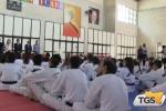 Attrezzi dalla Corea, a Palermo show di taekwondo