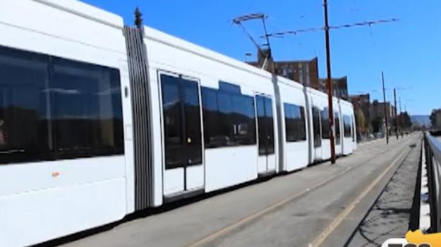 AUTOBUS, mobilità, tram, Palermo, Cronaca