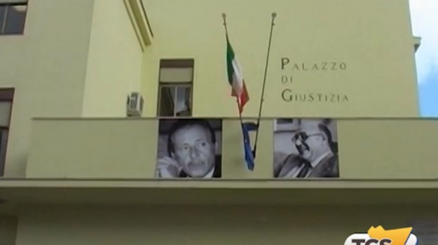 marsala, tribunale, Trapani, Cronaca