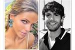 Capelli biondi e occhi verdi: Kakà ricomincia da... Vanessa - Video