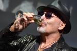 A Venezia arriva il ciclone Vasco: volevo essere come Mick Jagger - Foto