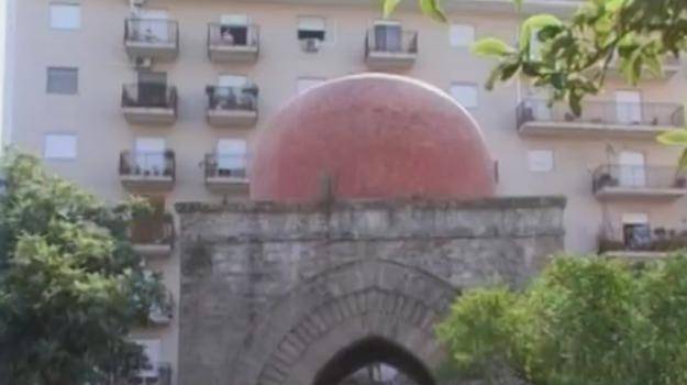 villa napoli, Palermo, Cultura
