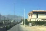 Case abusive sul lungomare di Carini, tornano le demolizioni - Video