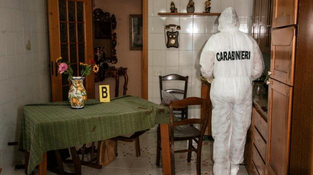 arresto, corso dei mille, ex coniugi, lite, Palermo, Palermo, Cronaca