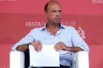 """Amnistia, stop di Alfano: """"I condannati in carcere fino a fine pena"""""""