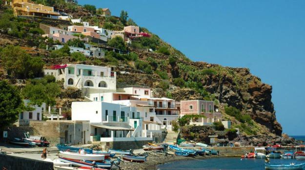 eolie, sisma, terremoto, Messina, Cronaca