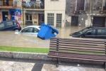 Maltempo, si contano i danni in Sicilia Agricoltura in ginocchio nel Catanese
