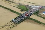 Alluvione in Giappone, 22 dispersi: a rischio 410 mila persone