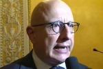 """Fuori dal listino, Armao ora attacca: """"Musumeci se ne assuma la responsabilità""""- Video"""